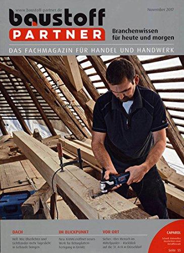 Baustoff Partner [Jahresabo]