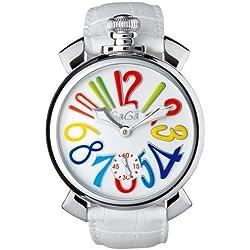 GaGà Milano 5010-1 Damen armbanduhr