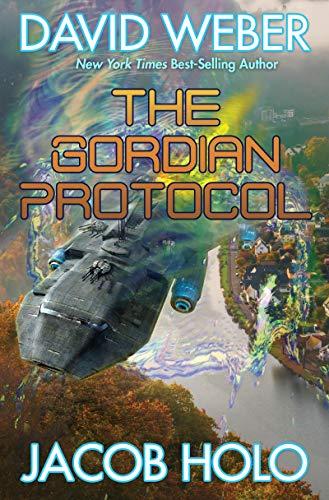 The Gordian Protocol (English Edition) - Kindle Weber, David