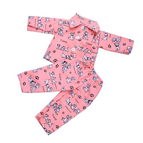 ᐅᐅ】 Puppenkleidung Pyjama im Vergleich 2018 - ⭐ VIDEO