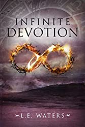 Infinite Devotion (Infinite Series Book 2)