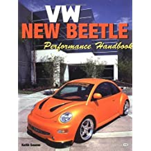 VW New Beetle: The Performance Handbook (Motorbooks Workshop) by Keith Seume (2001-11-10)