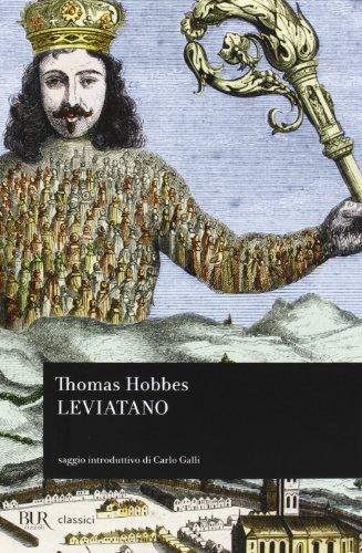 Leviatano di Thomas Hobbes