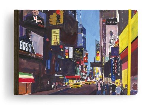 New York par Jean-Philippe Delhomme, Marie Aucouturier