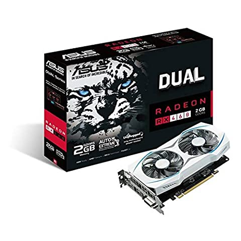Asus Video Graphic Cards