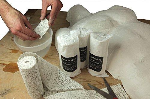 modrock-lot-de-2-boite-de-bandage-de-platre-de-paris-15-cm-x-275-m-x-3-rouleaux