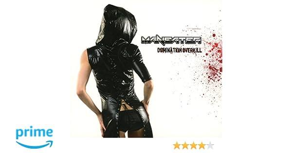 Domination Overkill - Maneater: Amazon.de: Musik