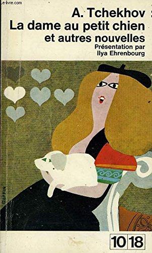 La Dame Au Petit Chien Et Autres Nouvelles [Pdf/ePub] eBook