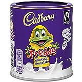 Cadbury Freddo Drinking Chocolate 175g (Pack of 4)