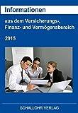Image de Informationen aus dem Versicherungs-, Finanz- und Vermögensbereich - 2015