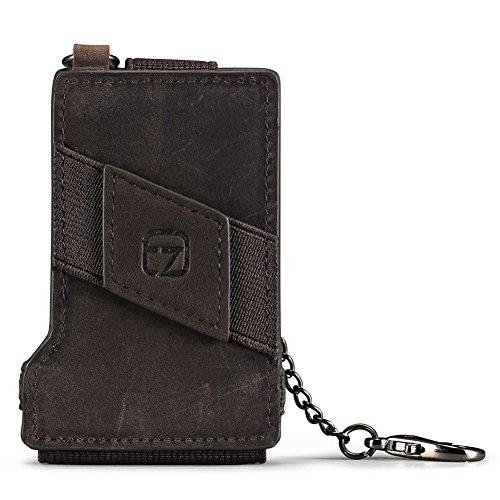 portafoglio-in-vera-pelle-mens-sottile-money-clip-spandex-holder-band-rfid-protezione-donne-piccola-