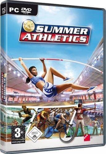 Summer Athletics: The Ultimate Challenge Ati Radeon Intel