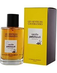 Les Senteurs Gourmandes Vanille Patchouli Edp 100ml 100 ml