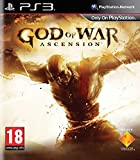 Cheapest God of War Ascension (PS3) on PlayStation 3