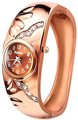 Kitcone Multi Colour Dial Women's Watch - JwlrTypa48