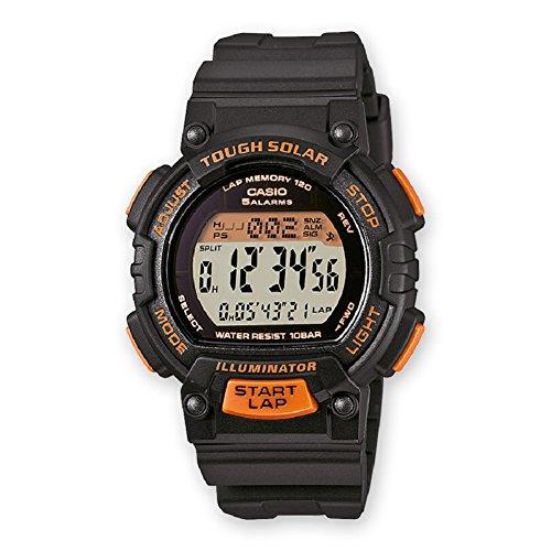 Casio Collection Damen Armbanduhr STL-S300H-1BEF (G-shock Baby-g Damen)