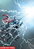 DC Universe Rebirth Deluxe Edition HC (DC Universe Event)