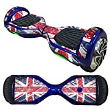 Ake Waterproof Balance Board Decal Protective Skin Stickers Wrap Decals Cover per 6.5...