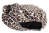 Hundewindel/ Hundehosen–alle Größen–mit waschbaren Einlagen–Leopardenmuster