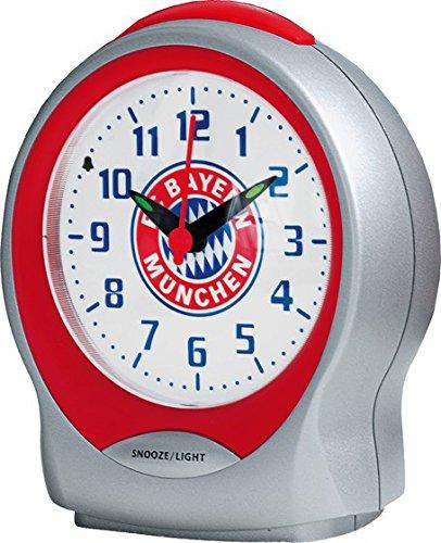 FC Bayern München FC Bayern Wecker mit Emblem