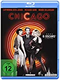 DVD Cover 'Chicago [Blu-ray]