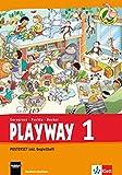 Playway 1. Ab Klasse 1. Ausgabe Nordrhein-Westfalen: Posterset Klasse 1 (Playway. Für den Beginn ab Klasse 1. Ausgabe ab 2016)