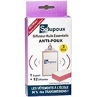Finish die Läuse. Diffuser Kit ätherisches Öl gegen Läuse solupoux® preisvergleich bei billige-tabletten.eu