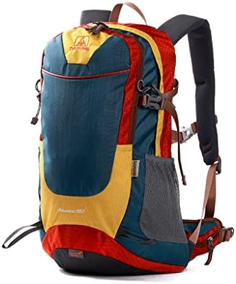 2f9a6fab5a DFHHG® Spalle all'aperto borsa borsa borsa sportiva zaino Zaini Uomo  Donna di viaggio a piedi Borse 35L B06XK5YYMT Parent   Di Qualità Superiore    Exit ...