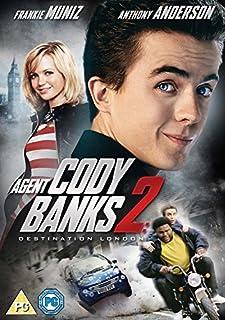 Agent Cody Banks 2 by Frankie Muniz
