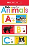 #3: Slide and Find ABC Animals (Scholastic Early Learners: Slide and Find) (Scholastic Early Learners (Cartwheel - US))