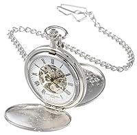 Charles-Hubert, Paris Mechanical Pocket Watch