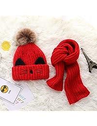 Amazon.it  paraorecchie bambino - Rosso   Cappelli e cappellini ... cd346ef1ce2d