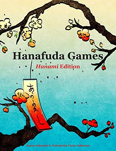 Hanafuda Games: Hanami Edition - Spiel-capture-karte