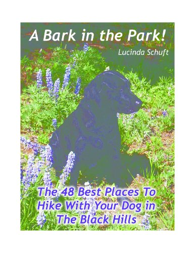 Park 48 (A Bark In The Park: The 48 Best Places to Hike With Your Dog in The Black Hills (English Edition))