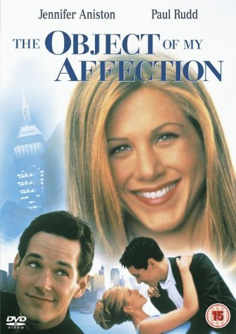 The Object Of My Affection  [Edizione: Regno Unito] [ITA] [Edizione: Regno Unito]