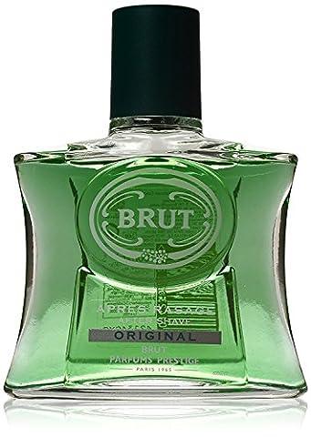 Brut De Faberge - Brut après rasage flacon Original