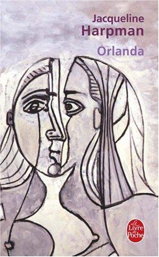 Orlanda - Prix Médicis 1996 par Jacqueline Harpman