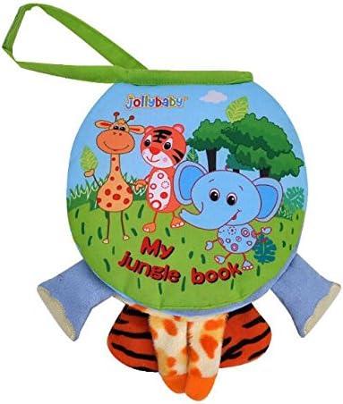 Achun Livre Multifonctionnel de Bébé / / / Infantile de Livre de Livre de Tissu de Bébé de Livre de Bébé | Sale Online  a24e84
