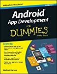 If you have ambitions to build an Android app, this hands-on guide gives you everything you need to dig into the development process and turn your great idea into a reality! In this new edition of Android App Development For Dummies, you'll find e...