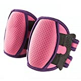 CAN_Deal Unisex Baby Skating Riding Knee Pad Toddler Crawling Safety Protector