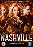Nashville: Season 5 [5 DVDs] [UK Import]