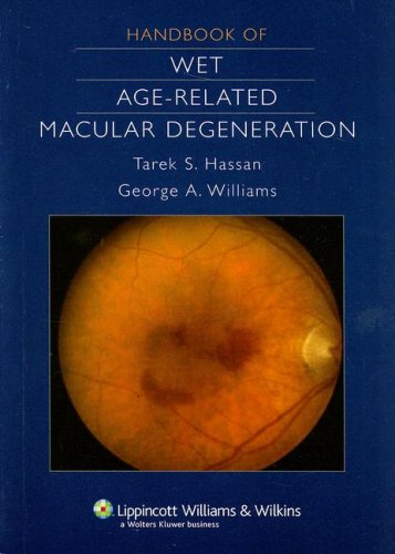Handbook of Wet Age-Related Macular Degeneration