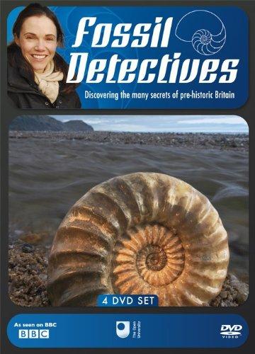fossil-detectives-box-set-import-anglais