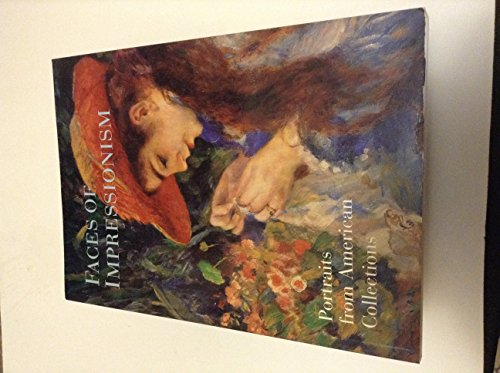 Descargar Libro The Faces of Impressionism: Portraits from American Collections de Sona Johnston