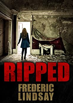 Ripped by [Lindsay, Frederic]