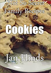 Cookies (Not So Secret Family Recipes Book 6) (English Edition)