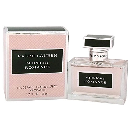 Ralph Lauren Midnight Romance Eau de Parfum Spray für Frauen, 1,7Unze