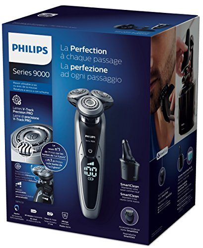 Afeitadora Philips S9711/32 Serie 9000