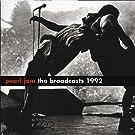 1992 Broadcasts [Vinyl LP]