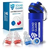 Best Noise Cancelling Earplugs - ★ Earplugs for Sleeping | ADVANCED Noise Cancelling Review